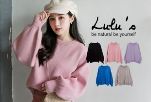 Lulu's商城折價券