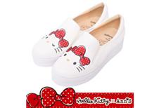 Ann'S X Hello Kitty 聯名款
