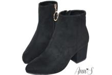 Ann's短靴現金回饋
