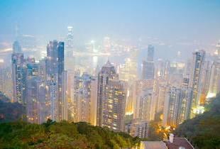 Expedia 香港自由行優惠