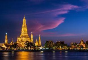Agoda 泰國自由行訂房優惠