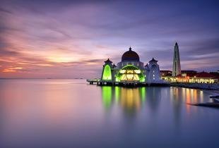 Agoda 馬來西亞自由行訂房優惠