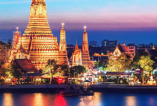 Hotels.com 曼谷飯店訂房優惠