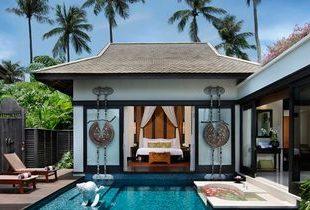 普吉島Anantara安納塔拉酒店