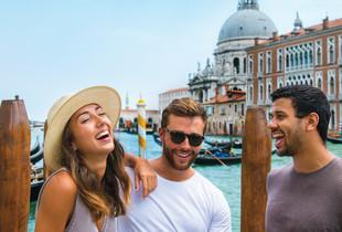 Contiki半自助旅行優惠歐洲