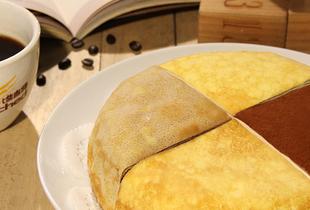 塔吉特千層蛋糕熱銷商品