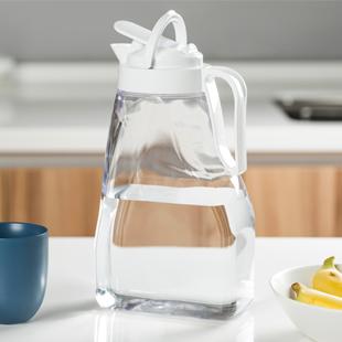 日本按壓式耐熱水壺