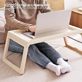 簡約風格可折疊收納懶人桌