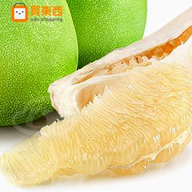 港尾果園30年老欉正麻豆文旦禮盒10台斤