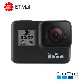 【GoPro】HERO7 Black運動攝影機