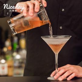 米絲阿樂局調酒專賣 - 我們的微醺夜,調酒體驗雙人班
