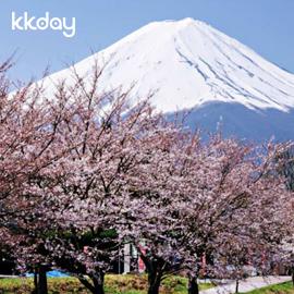 【富士山一日遊】富士山、河口湖、忍野八海、御殿場 Outlet