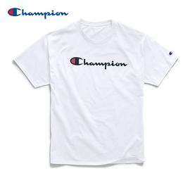 Champion 經典logo短袖上衣