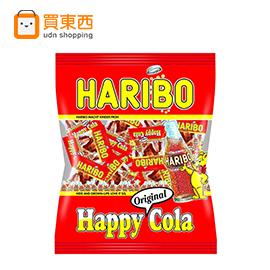哈瑞寶 快樂可樂Q軟糖分享包(250g)