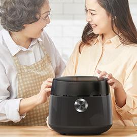 蘇泊爾新款IH低糖電飯煲家用多功能養生3L智能電飯鍋脫糖煮飯鍋