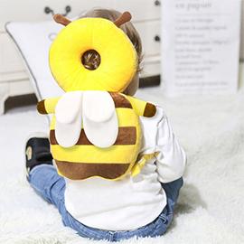 寶寶防摔神器小孩枕嬰兒防摔護頭枕頭部學走路兒童學步防撞保護墊