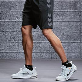 運動短褲男跑步健身速乾潮休閒五分女寬鬆訓練中褲大碼沙灘籃球褲