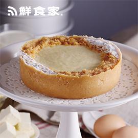 【食感旅程】絲綢乳酪蛋糕6吋