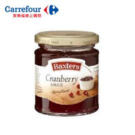英國Baxters蔓越莓醬