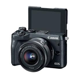 CANON EOS M6 MARK II +15-45MM 單鏡組