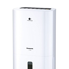 Panasonic 國際牌 8公升 清淨除濕機