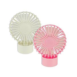 USB太陽花風扇/迷你電風扇/桌面靜音小電扇