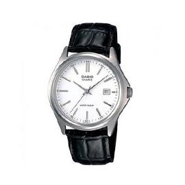 CASIO 羅馬時尚精緻腕皮帶錶