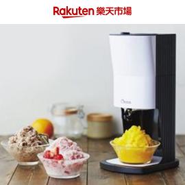 日本 DOSHISHA 電動刨冰機