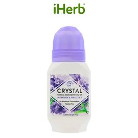 Crystal Body Deodorant,天然滾珠體香劑