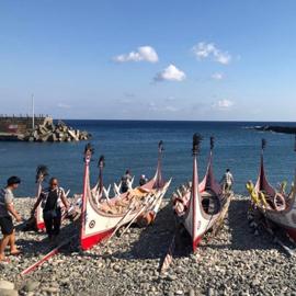 蘭嶼|達悟族拼板舟體驗