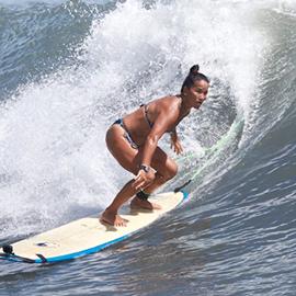 宜蘭 帥氣Surfer衝浪新手到進階班