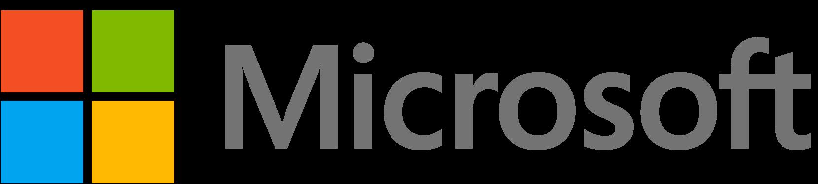 Microsoft 微軟台灣