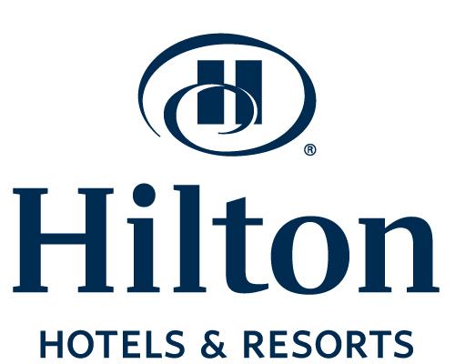 Hilton 希爾頓飯店折價券